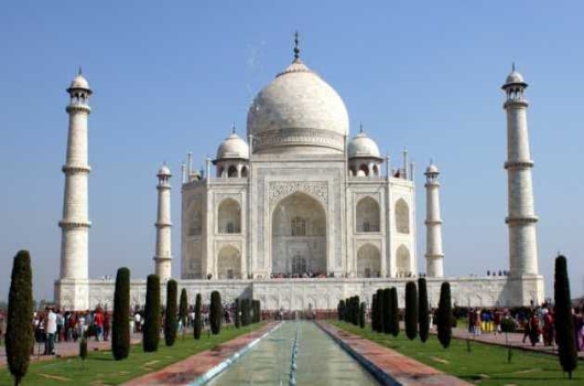 best tour package in agra