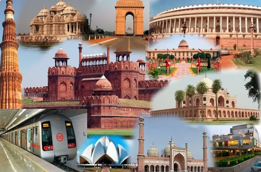 best tour in india