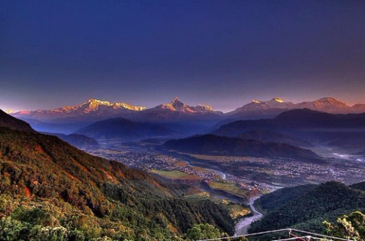 nepal tour package in delhi