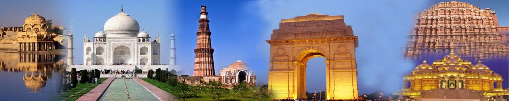 golden triangle tours package by car