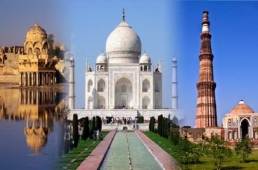 Delhi Agra Family Tours Package By Car